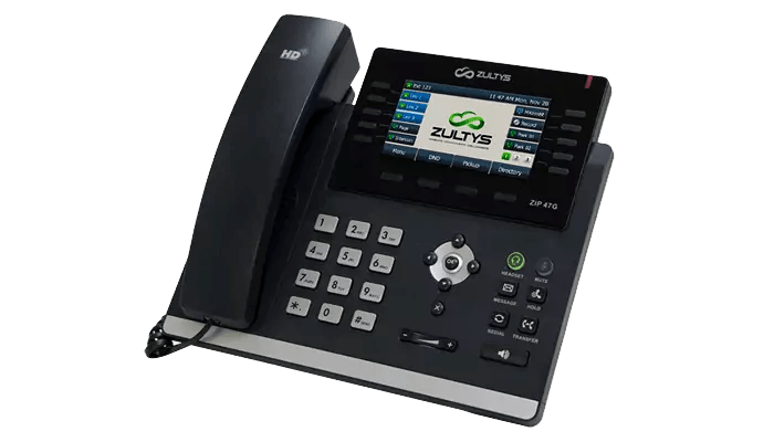 ZIP 47G Desk Phone
